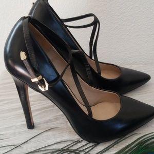 Posh heels